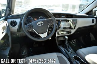 2018 Toyota Corolla LE Waterbury, Connecticut 10