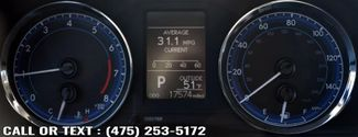 2018 Toyota Corolla LE Waterbury, Connecticut 20