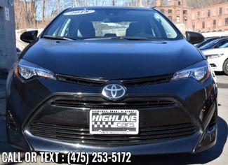 2018 Toyota Corolla LE Waterbury, Connecticut 7