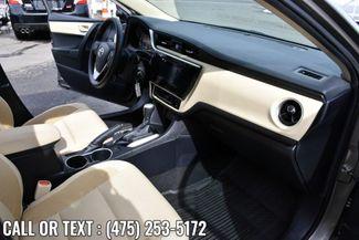 2018 Toyota Corolla LE Waterbury, Connecticut 13
