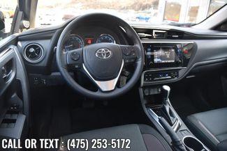 2018 Toyota Corolla LE CVT Waterbury, Connecticut 11