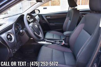 2018 Toyota Corolla LE CVT Waterbury, Connecticut 12