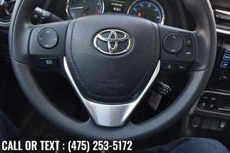2018 Toyota Corolla LE CVT Waterbury, Connecticut 21