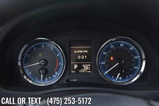 2018 Toyota Corolla LE CVT Waterbury, Connecticut 22