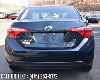 2018 Toyota Corolla LE CVT Waterbury, Connecticut 3