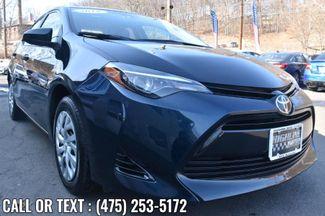 2018 Toyota Corolla LE CVT Waterbury, Connecticut 6