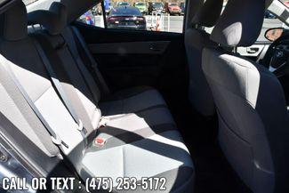 2018 Toyota Corolla LE CVT Waterbury, Connecticut 14