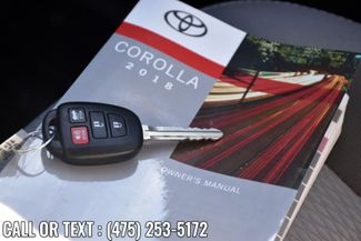 2018 Toyota Corolla LE CVT Waterbury, Connecticut 29