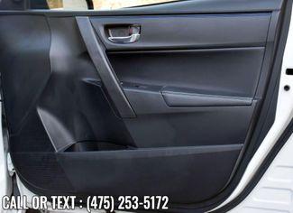 2018 Toyota Corolla SE CVT Waterbury, Connecticut 15