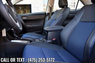 2018 Toyota Corolla SE CVT Waterbury, Connecticut 1