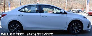 2018 Toyota Corolla SE CVT Waterbury, Connecticut 5