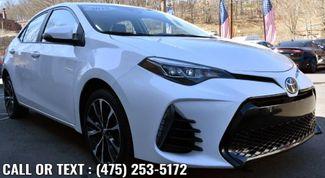 2018 Toyota Corolla SE CVT Waterbury, Connecticut 6