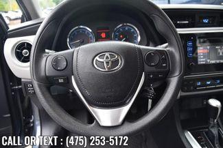 2018 Toyota Corolla LE Waterbury, Connecticut 19