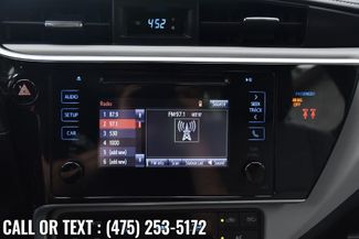 2018 Toyota Corolla LE Waterbury, Connecticut 23