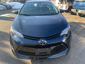 2018 Toyota Corolla LE  city MA  Baron Auto Sales  in West Springfield, MA