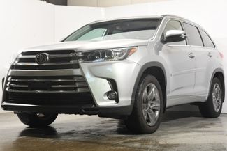 2018 Toyota Highlander Limited in Branford, CT 06405