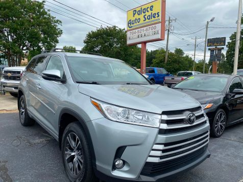 2018 Toyota Highlander LE Plus in Charlotte, NC