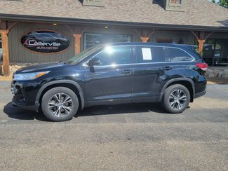 2018 Toyota Highlander LE in Collierville, TN 38107