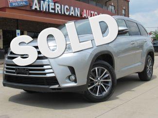 2018 Toyota Highlander XLE | Houston, TX | American Auto Centers in Houston TX