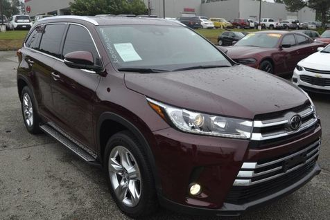 2018 Toyota Highlander Limited | Huntsville, Alabama | Landers Mclarty DCJ & Subaru in Huntsville, Alabama