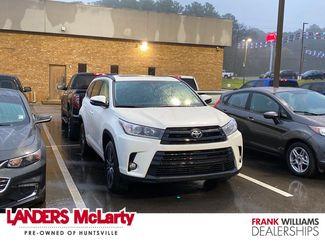 2018 Toyota Highlander SE | Huntsville, Alabama | Landers Mclarty DCJ & Subaru in  Alabama
