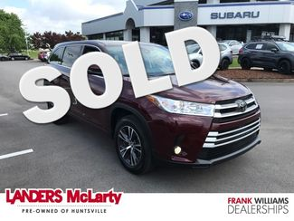 2018 Toyota Highlander LE Plus | Huntsville, Alabama | Landers Mclarty DCJ & Subaru in  Alabama