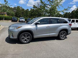 2018 Toyota Highlander LE Plus in Kernersville, NC 27284