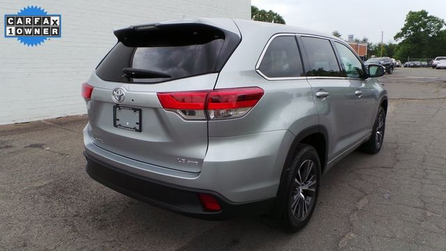 2018 Toyota Highlander LE Plus Madison, NC 1