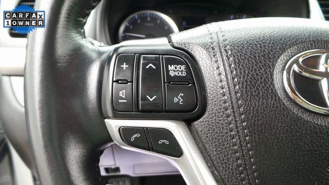 2018 Toyota Highlander LE Plus Madison, NC 23