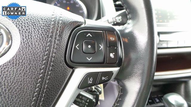 2018 Toyota Highlander LE Plus Madison, NC 24