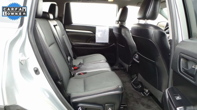 2018 Toyota Highlander LE Plus Madison, NC 32