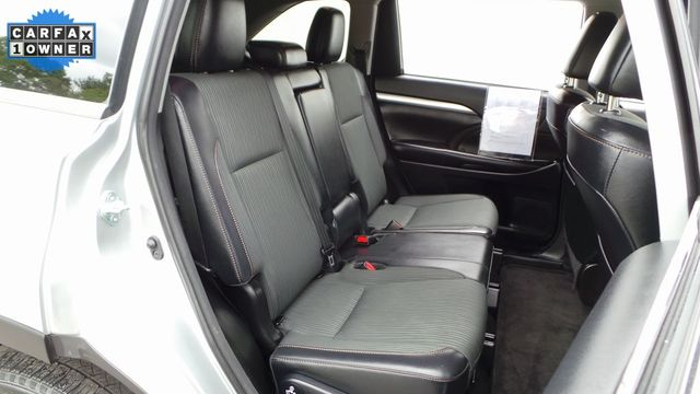 2018 Toyota Highlander LE Plus Madison, NC 33