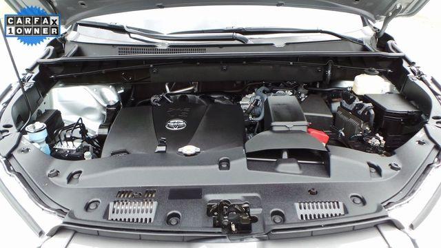2018 Toyota Highlander LE Plus Madison, NC 40