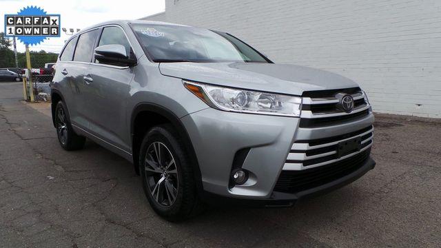 2018 Toyota Highlander LE Plus Madison, NC 7
