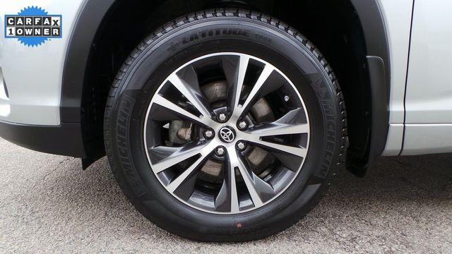 2018 Toyota Highlander LE Plus Madison, NC 8