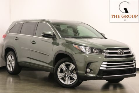 2018 Toyota Highlander Limited in Mansfield