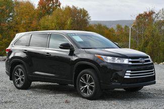 2018 Toyota Highlander LE Naugatuck, Connecticut 6