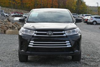 2018 Toyota Highlander LE Naugatuck, Connecticut 7