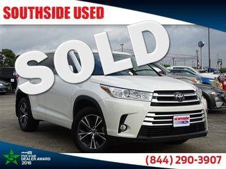 2018 Toyota Highlander LE Plus | San Antonio, TX | Southside Used in San Antonio TX