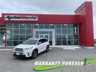2018 Toyota Highlander XLE in Uvalde, TX 78801