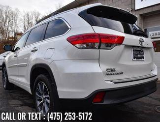 2018 Toyota Highlander XLE Waterbury, Connecticut 2