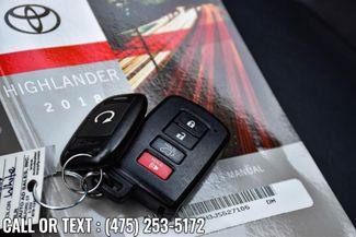 2018 Toyota Highlander XLE Waterbury, Connecticut 44