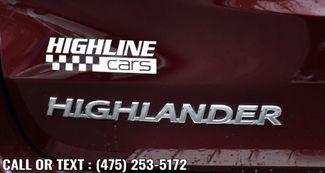 2018 Toyota Highlander LE Waterbury, Connecticut 9