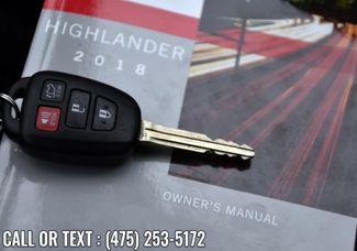 2018 Toyota Highlander LE Waterbury, Connecticut 37
