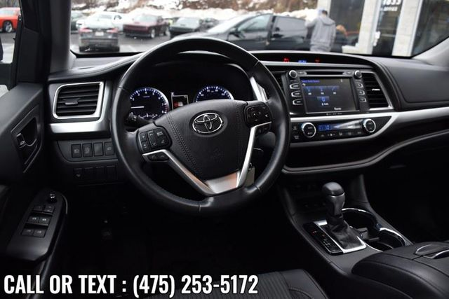 2018 Toyota Highlander LE Waterbury, Connecticut 11