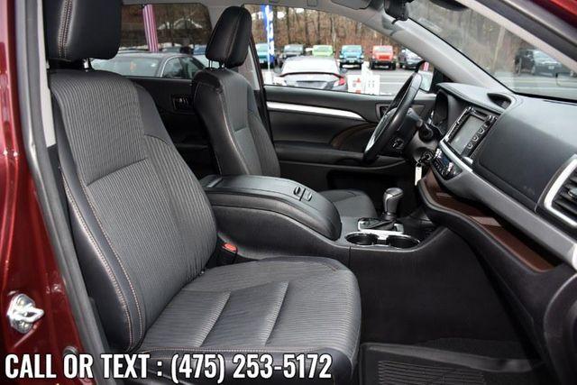 2018 Toyota Highlander LE Waterbury, Connecticut 21