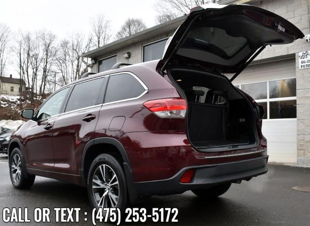 2018 Toyota Highlander LE Waterbury, Connecticut 27