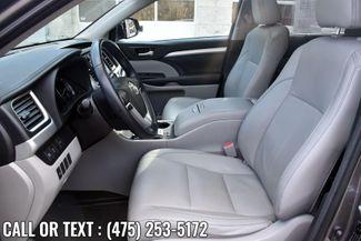 2018 Toyota Highlander XLE Waterbury, Connecticut 17