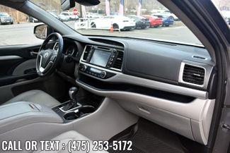 2018 Toyota Highlander XLE Waterbury, Connecticut 26