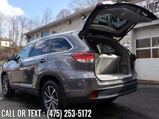 2018 Toyota Highlander XLE Waterbury, Connecticut 28